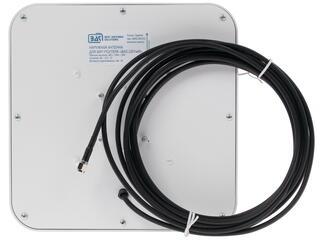 Усилитель интернет-сигнала РЭМО BAS-2301