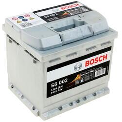 Автомобильный аккумулятор Bosch S5 002