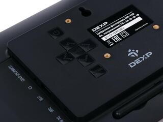 """10.1"""" Фоторамка DEXP MP-102"""