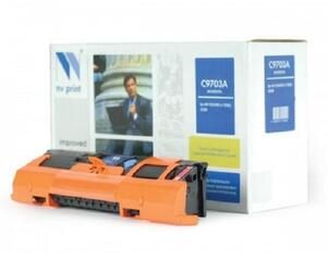 Картридж лазерный NV Print C9703A