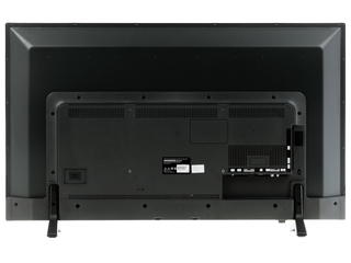 "50"" (127 см)  LED-телевизор Erisson 50LES76T2 черный"