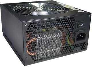 Блок питания Zalman HP 600W [ZM600-HP]
