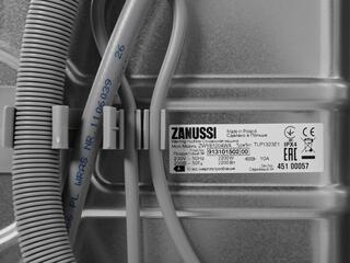 Стиральная машина Zanussi ZWY61204WA