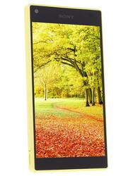"4.6"" Смартфон Sony XPERIA Z5 Compact 32 ГБ желтый"