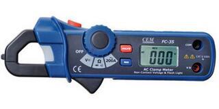 Мультиметр CEM FC-35