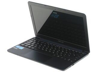 """11.6"""" Ноутбук ASUS VivoBook R209HA-FD0047TS синий"""