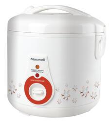 Мультиварка Maxwell MW-3804 белый
