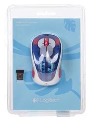 Мышь беспроводная Logitech M238 Marc Monkey
