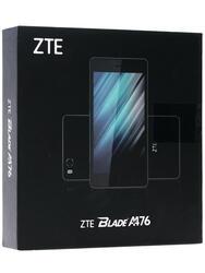 "5"" Смартфон ZTE Blade A476 16 Гб черный"
