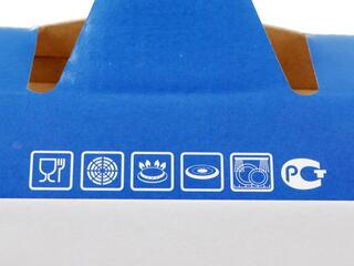 Сковорода-гриль Frybest AZ-G28 Azure синий
