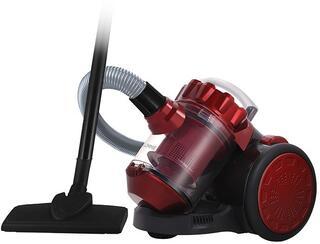 Пылесос Home Element HE-VC1801 красный
