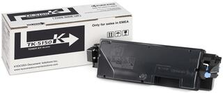 Картридж лазерный Kyocera TK-5150K
