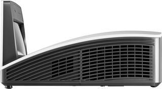 Проектор BenQ MX852UST+ серый