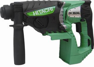 Перфоратор Hitachi DH36DAL