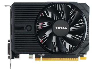 Видеокарта Zotac GeForce GTX 1050 Mini [ZT-P10500A-10L]