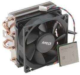 Процессор AMD Athlon X4 880K