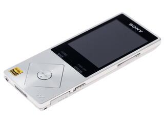 Мультимедиа плеер Sony NW-A26HN серебристый