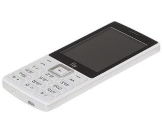 Сотовый телефон Fly TS112 белый