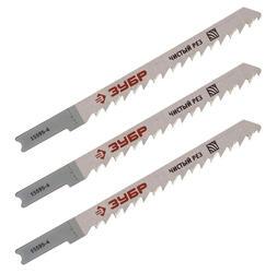 Пилки для лобзика ЗУБР 15595-4