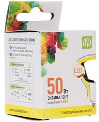 Лампа светодиодная ASD LED-JCDRC-standard