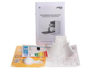 Посудомоечная машина Jeta DW-F790 белый