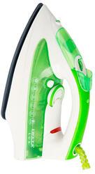 Утюг DELTA LUX DL-610 зеленый