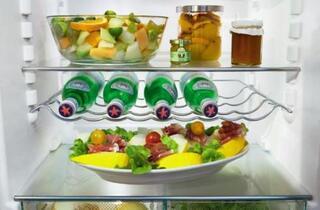 Холодильник с морозильником Liebherr CN 3033-24 001 белый