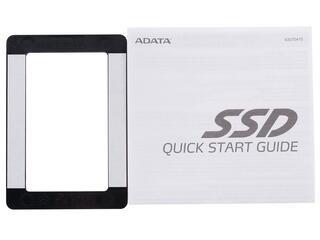 480 ГБ SSD-накопитель AData SP550 [ASP550SS3-480GM-C]