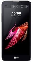 "4.9"" Смартфон LG K500 X View 16 ГБ черный"