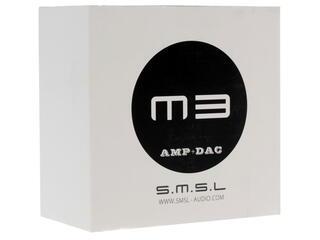 Усилитель для наушников SMSL M3