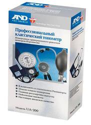 Тонометр A&D UA-200