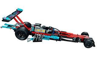 Конструктор LEGO Technic Гоночный драгстер 42050