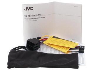 Автопроигрыватель JVC KD-R477