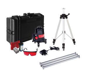 Лазерный нивелир ADA Ultraliner 360 4V Set