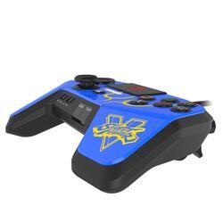 Геймпад Mad Catz FightPad Pro Street Fighter V Edition синий