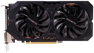 Видеокарта GIGABYTE AMD Radeon  R9 380X [GV-R938XG1 GAMING-4GD]