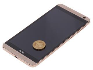 "5.5"" Смартфон HTC One E9+ DS 32 ГБ белый"