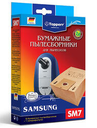 Мешок-пылесборник Topperr SM 7