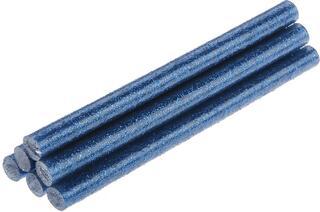 Стержни клеевые TOPEX 42E185 синий