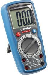 Мультиметр Зубр PRO-815-Т