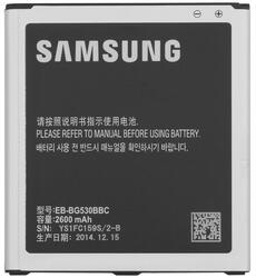 Аккумулятор Partner EB-BG530BBC
