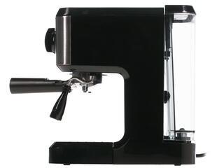 Кофеварка Mystery MCB-5115 черный