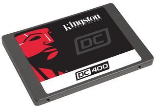 400 ГБ SSD-накопитель Kingston DC400