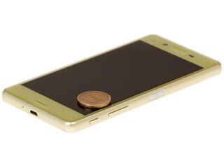 "5"" Смартфон Sony XPERIA X Performance 64 Гб желтый"