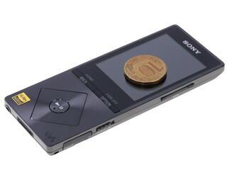 Мультимедиа плеер Sony NW-A27HN черный