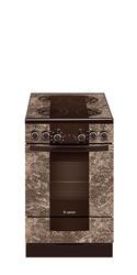 Электрическая плита GEFEST 5560-03 0001 коричневый