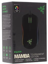 Мышь проводная Razer Mamba Chroma Tournament