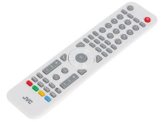"32"" (81 см)  LED-телевизор JVC LT-32M545W белый"