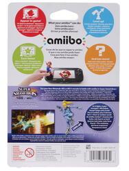 Фигурка персонажа Amiibo Z.Samus