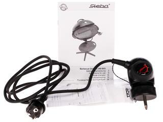 Гриль Steba VG 350 черный